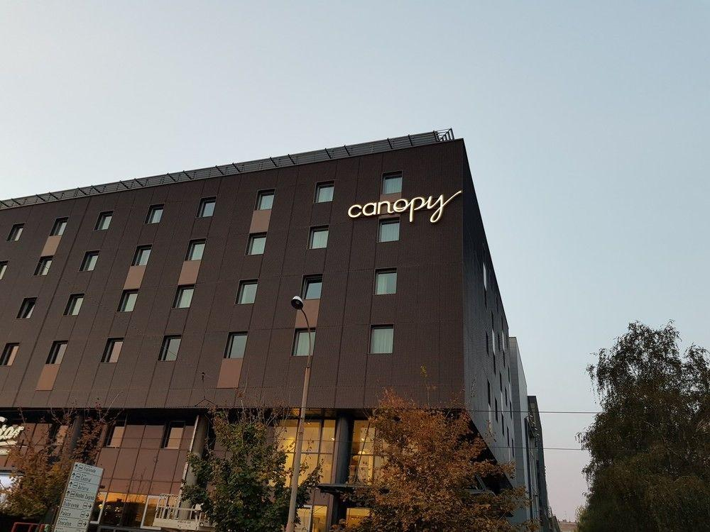 Canopy by Hilton Zagreb City Centre